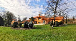 Maison contemporaine CHOLET 285 (49300)