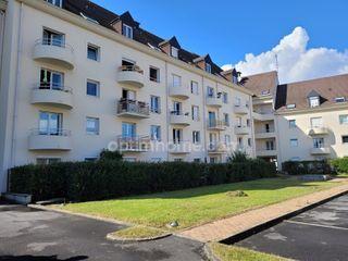 Appartement en résidence PONT SAINTE MAXENCE 58 (60700)