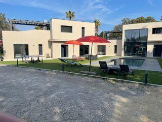 Maison GRIMAUD 300 (83310)