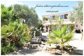 Villa MARSEILLAN 265 (34340)