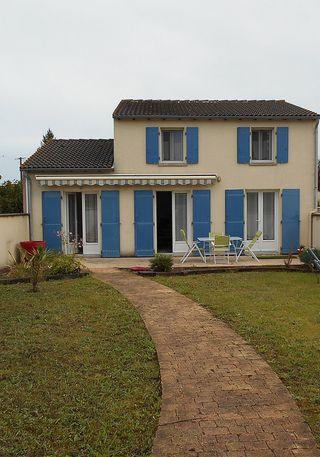 Maison MONTILS 114 (17800)