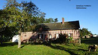 Maison à rénover BOURGTHEROULDE INFREVILLE 85 (27520)