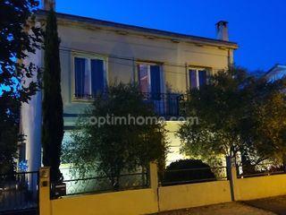 Maison de caractère VILLENAVE D'ORNON 165 (33140)