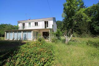 Maison individuelle SAINT SULPICE DE COGNAC 136 (16370)