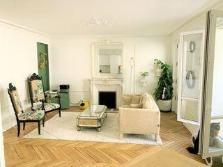 Appartement Haussmannien PARIS 16EME arr 104 (75016)