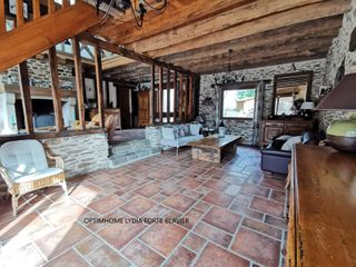Maison en pierre LIMOGES 250 (87000)