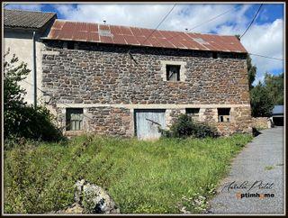 Maison à rénover JOURSAC 187 (15170)