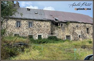 Maison à rénover PEYRUSSE 250 (15170)