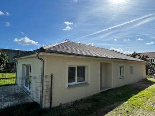 Maison plain-pied VITRY LE FRANCOIS 112 (51300)