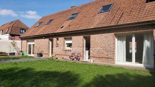 Maison semi plain-pied ARRAS 215 (62000)
