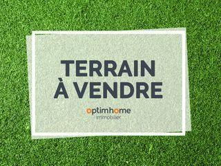 Terrain constructible SAINT YRIEIX LA PERCHE  (87500)