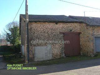 Grange ROCHECHOUART 119 (87600)