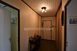 Appartement en résidence FLOIRAC 95 (33270)