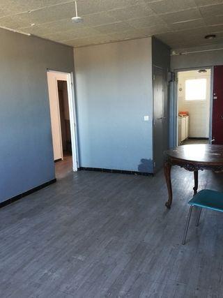 Appartement MARSEILLE 15EME arr 57 (13015)