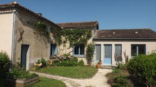 Maison BOIVRE LA VALLEE 207 (86470)