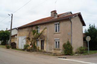 Maison LARRET 105 (70600)