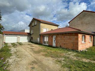 Maison SAINT DIZIER 165 (52100)