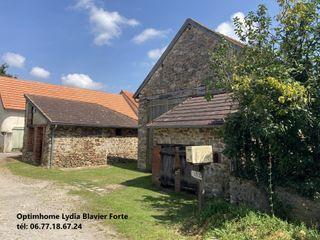Maison à rénover BONNEUIL 75 (36310)