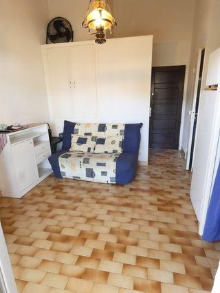Appartement en résidence LE CAP D'AGDE 18 (34300)