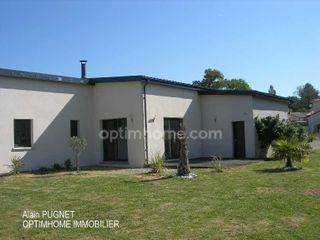 Maison COUZEIX 120 (87270)