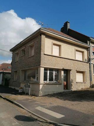 Maison à rénover BEAUMONT EN ARGONNE 160 (08210)