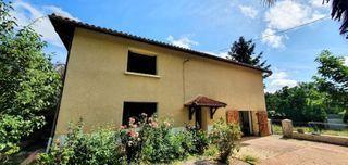 Maison à rénover RABASTENS DE BIGORRE 266 (65140)