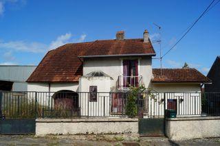Maison NEUVELLE LES CHAMPLITTE 105 (70600)