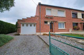 Maison de village CATILLON SUR SAMBRE 107 (59360)