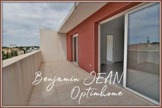 Appartement BEZIERS 35 (34500)