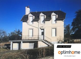 Maison à rénover ARNAC 100 (15150)