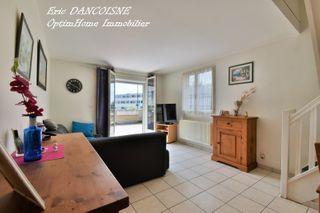 Appartement en résidence WATTIGNIES 57 (59139)