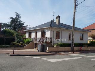 Maison semi plain-pied COMINES 90 (59560)