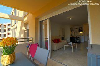 Appartement en résidence LE CASTELLET 43 (83330)
