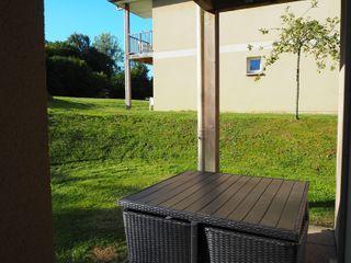 Appartement en résidence HONFLEUR 38 (14600)