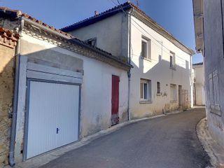 Maison de ville GABARRET 145 (40310)