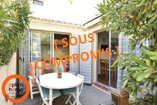 Maison en résidence LE BARCARES 30 (66420)