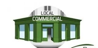 Local commercial VIC SUR CERE  (15800)