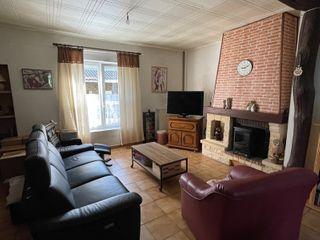 Maison de village SAINT DIZIER 156 (52100)