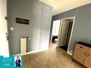 Appartement rénové CHARTRES 67 (28000)