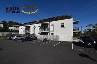 Appartement CARBON BLANC 48 (33560)