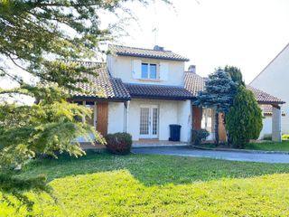 Maison contemporaine SAINT DIZIER 190 (52100)