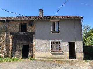 Maison SAINT PARDOUX 60 (87250)