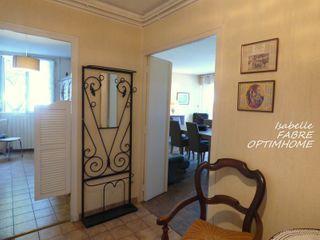 Appartement BEZIERS 78 (34500)