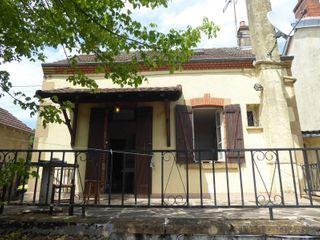Maison individuelle GUEUGNON 65 (71130)
