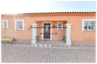 Villa LE LUC 140 (83340)