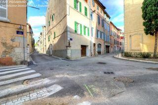 Appartement ancien LE BEAUSSET 26 (83330)