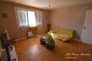 Appartement EPINAL 61 (88000)