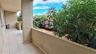 Appartement en rez-de-jardin DRAGUIGNAN 50 (83300)