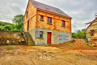Maison à rénover NAN SOUS THIL 90 (21390)