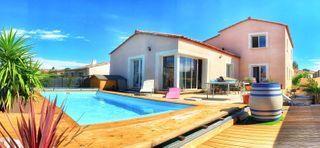 Villa SAINT FELIX DE LODEZ 152 (34725)